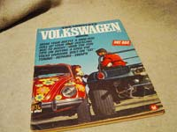 The complete VW book #1 - 1